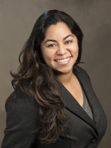 Melody Gonzalez, President